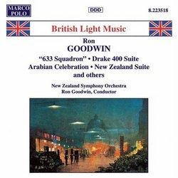 British Light Music