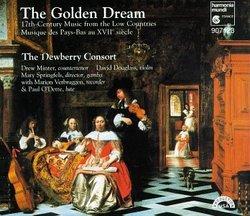 The Golden Dream - The Newberry Consort (HM)