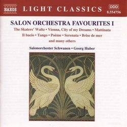 Salon Orchestra Favourites Volume 1