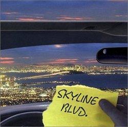 Skyline Blvd