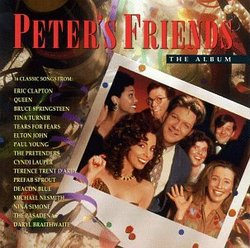 Peter's Friends: The Album