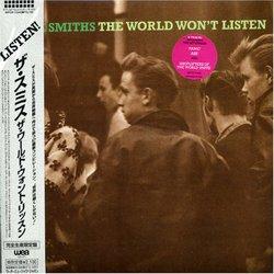 World Won't Listen (Mlps)