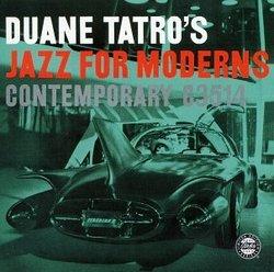 Jazz for Moderns