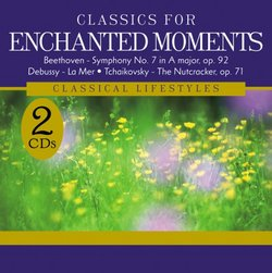 Classics for Enchanted Moments