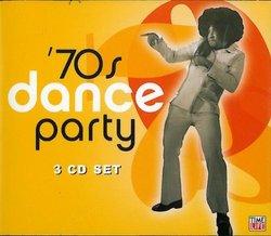 '70s Dance Party - 3 CD Set