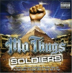 Mo Thug Soldiers