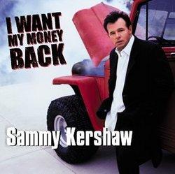 I Want My Money Back