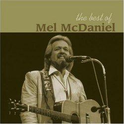 Mel McDaniel - The Best Of Mel McDaniel