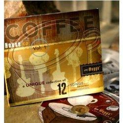 Joe Muggs' Coffee House CD Volume 1