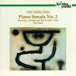 Per Nørgard: Works For Solo Piano