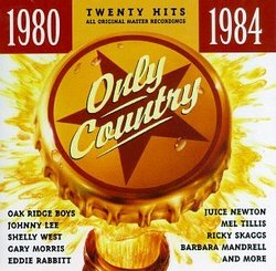 Only Country: 1980-1984 (Series)