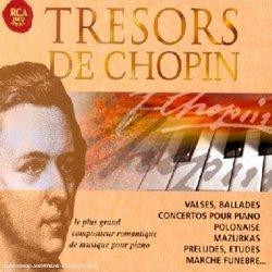 Tresors de Chopin/Various
