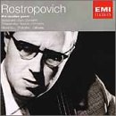 Rostropovich: The Russian Years