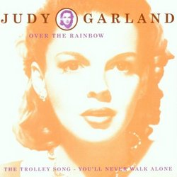 Judy Garland - Over the Rainbow: 24 Greatest Hits