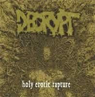 Holy Erotic Rapture
