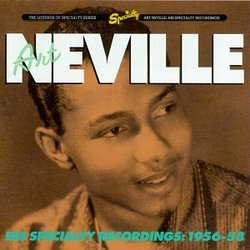 Art Neville: His Specialty Recordings 1956-1958