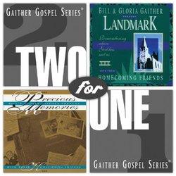Two for One: Precious Memories / Landmark