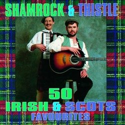 Irish & Scottish Favourites