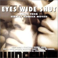 Eyes Wide Shut: Soundtrack Collection