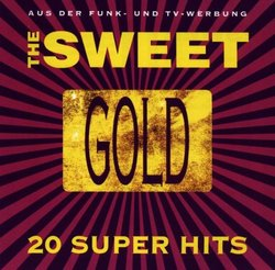 Gold 20 Superhits