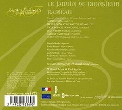 Le Jardin de Monsieur Rameau