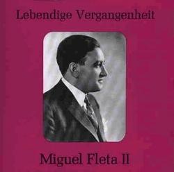 Miguel Fleta II