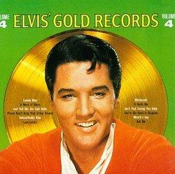 Elvis' Gold Records, Vol. 4
