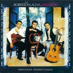 Roberto Alagna ~ Serenades