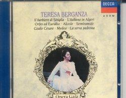 Teresa Berganza - Arias
