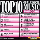 Top 10 of Classical Music: Baroque