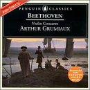 Beethoven: Violin Concerto Arthur Gumiaux