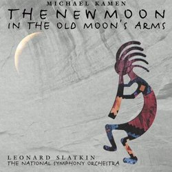 Kamen: The New Moon in the Old Moon's Arms