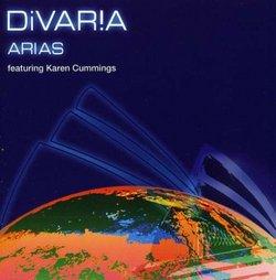 Divaria Arias