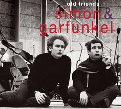 Old Friends (Repackaged)