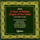Bliss: A Knot of Riddles, Angels of the Mind, and other songs