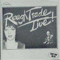 Rough Trade Live