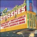 Soundtrack Smashes-80's