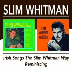 Irish Songs the/Reminiscing