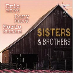 Sisters & Brothers (Multichannel Hybrid SACD)