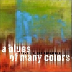 Blues of Many Colors