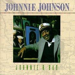 Johnnie B Bad