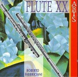 Flute XX
