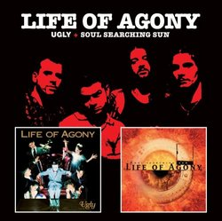 Ugly & Soul Searching Sun (Bril)