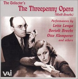 The Collector's The Threepenny Opera