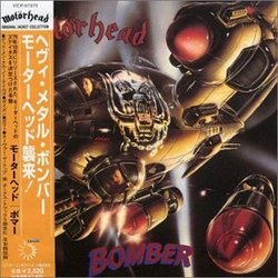 Bomber (Jpn Lp Sleeve)