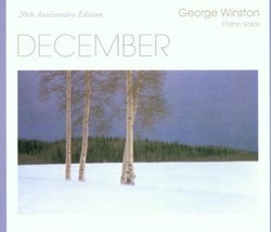 December, Piano Solos: 20th Anniversary Edition