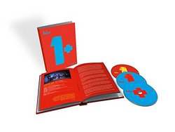 1 [CD/2 Blu-ray Audio][Limited Edition]