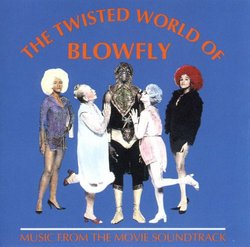 Twisted World of Blowfly