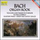 Bach Organ Book Toccata and Fugue in D Minor in Dulci Jubilo