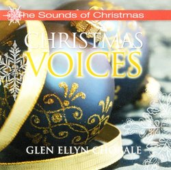 The Sounds of Christmas: Christmas Voices